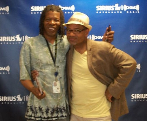 mark and kirk whalum