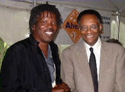 mark and ramsey lewis