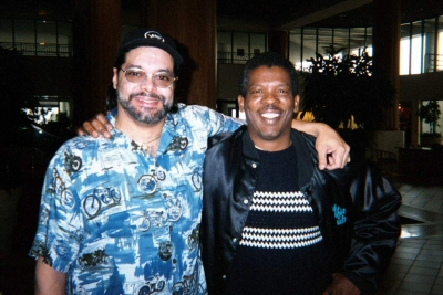 steve watkins of jazzusa and mark