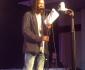 Mark at Monterey Jazz Festival